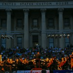 Charleston Symphony #4 Sun. evening May 26, 2013