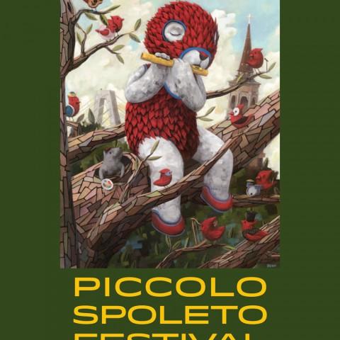 Piccolo Spoleto 2013 <br> Unsigned: $8Signed: $13