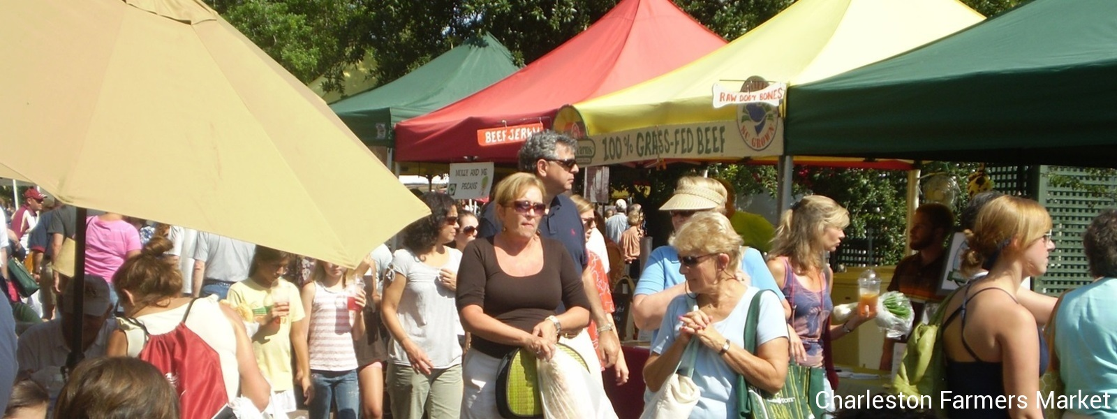 Apply for 2017 Farmers Markets