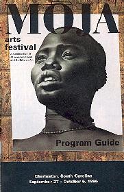 1996 MOJA Postcards  $3