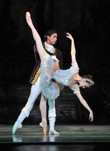 charlotte-ballet