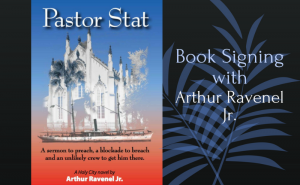 book-signing-with-arthur-ravenel-jr