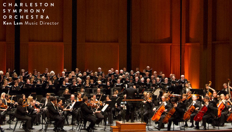 Homepage | Charleston Symphony Orchestra Chorus