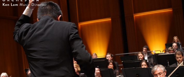 Charleston Symphony Orchestra Masterworks presents BEETHOVEN'S SEVENTH