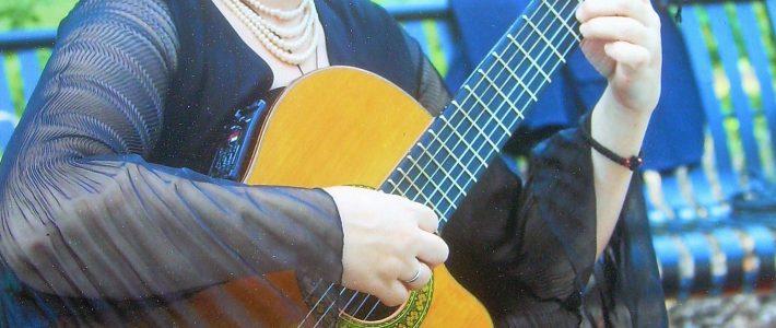 Charleston Music Club – Classical Guitar Concert