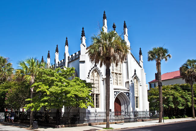 huguenot-church-in-charleston1