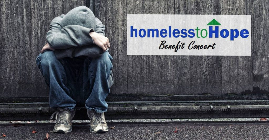 homelesstohopebenefitconcert