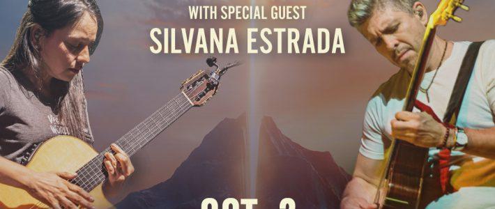 Rodrigo y Gabriela w/Special Guest Silvana Estrada